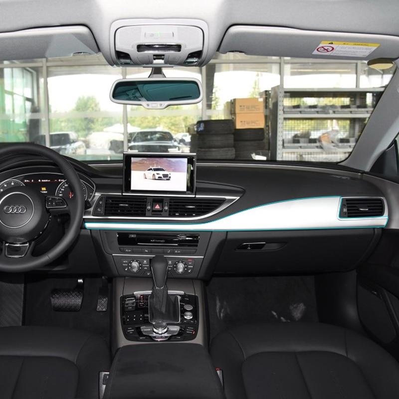 Car styling transparent protective film tpu car interior - Automotive interior protective film ...
