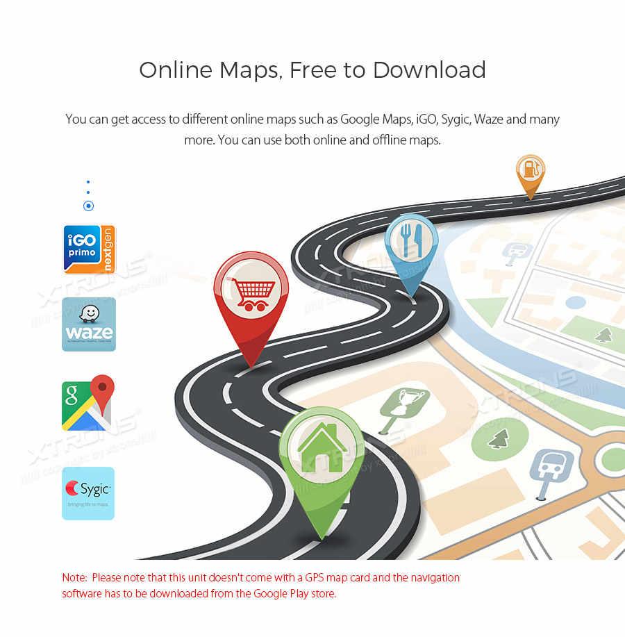 Igo Navigation Software Download For Car