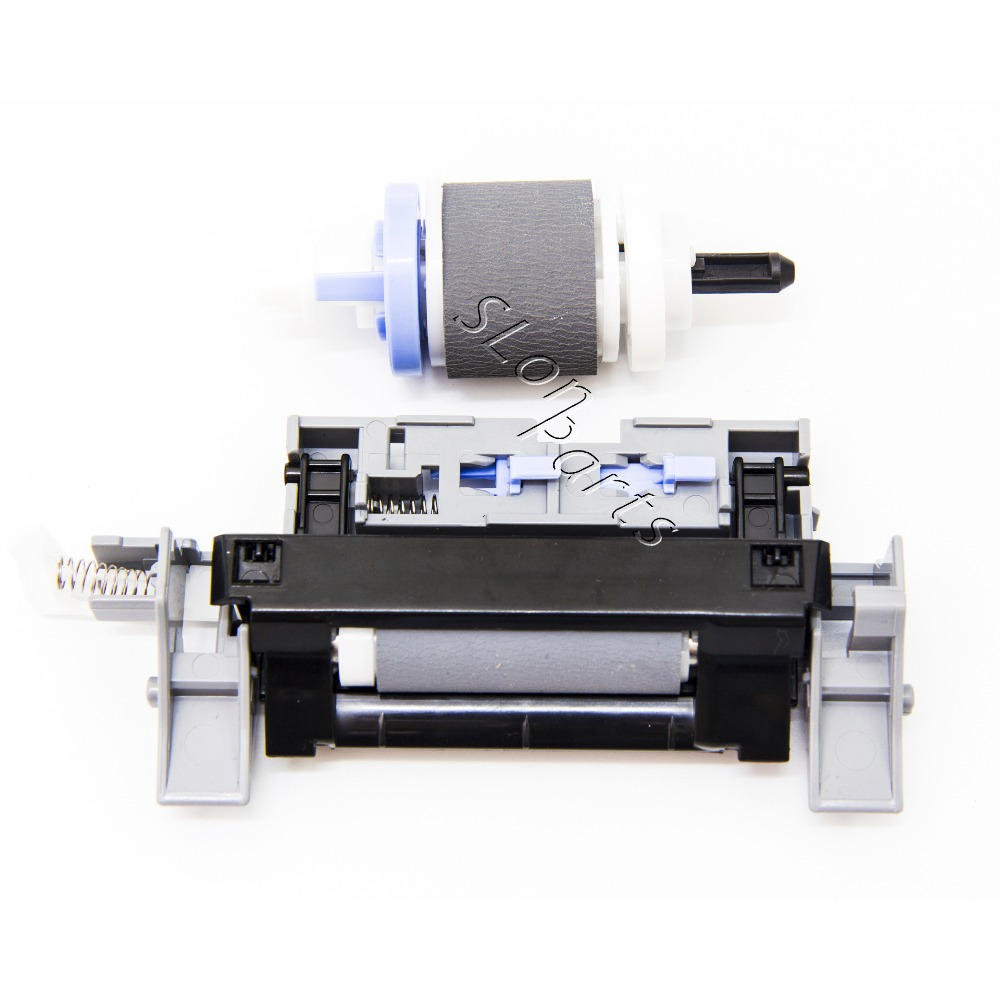 CE710-69007 for HP CP5225 CP5525 M750 Printer Tray 2 Pick up roller + Sep Roller kit replacement printer paper pick up roller for hp laser jet 5000 5100