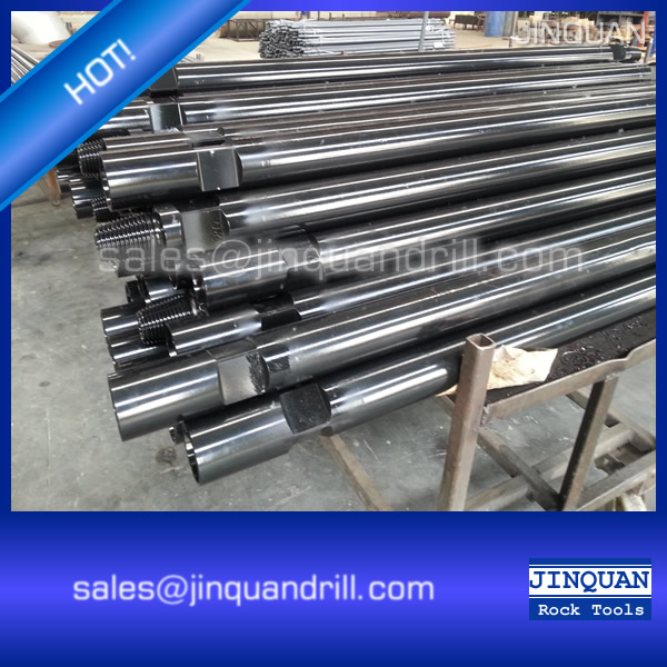 6m API DTH mining drill pipe,152mm water well casing pipe