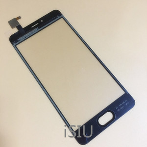 Image 2 - Touch Screen For Meizu M3S Touchscreen 5.0 LCD Display Glass Digitizer
