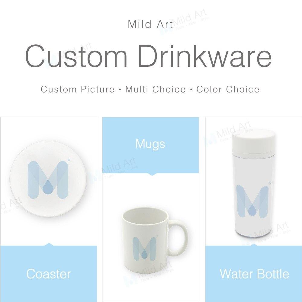 e415f39295d Custom Ceramic Coffee Mugs Set Blank Water Tea Cups Beer Creative ...