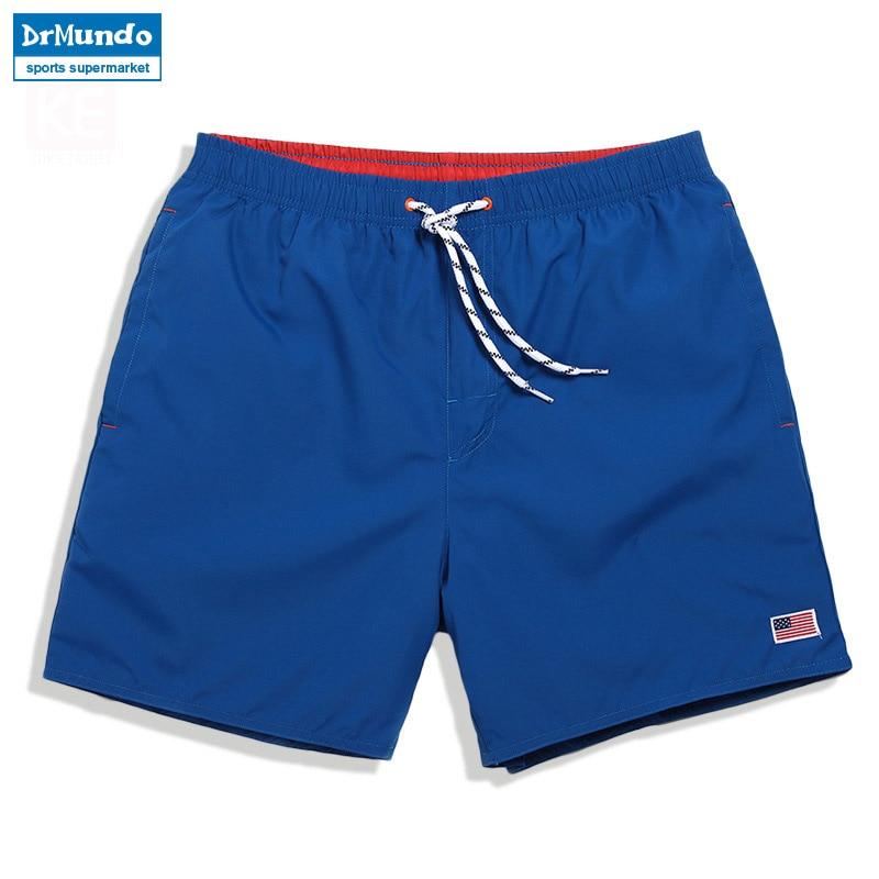 Ljetni muški košulja kratke hlače mornarska plaža, kratke kupaće - Sportska odjeća i pribor - Foto 1