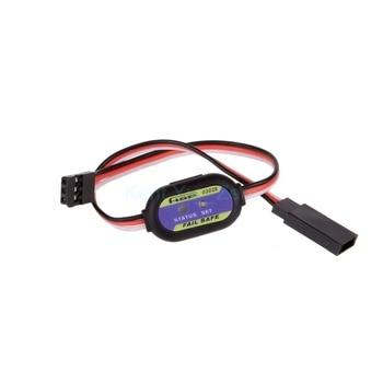 HSP 03028 de seguridad 1p para RC Servo receptor modelo Radio Control remoto RC Nitro