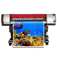 2019 nova impressora de grande formato 1.8m eco impressora solvente ao ar livre 180cm impressora de grande formato ao ar livre máquina de impressão a jato de tinta|Impressoras| |  -