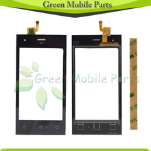 Mobile Phone Touch Screen For Highscreen Pure F Touch Screen Glass Panel Sensor