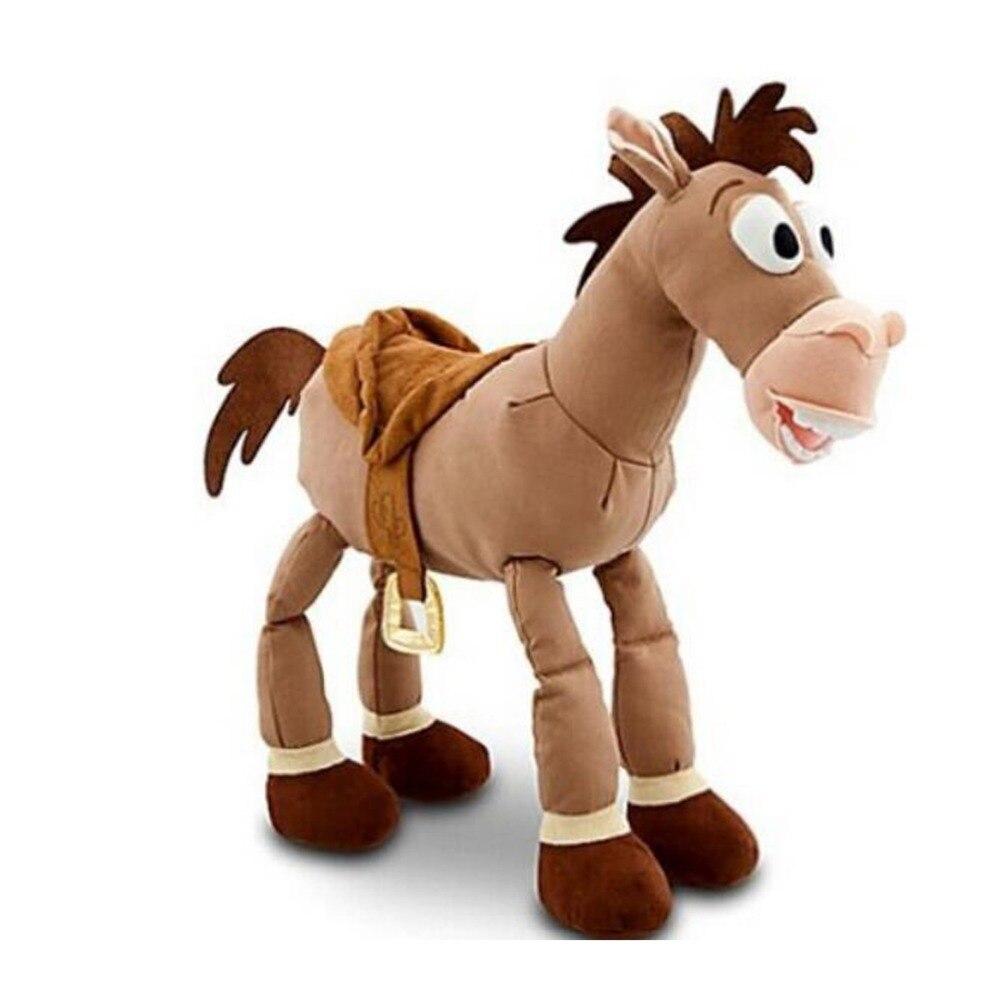 Work Horse How Eye It Bulls Does