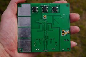 Image 2 - AD1865 decoding finished board r2r decoding nos mode DAC 24bit 192K Decoder