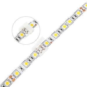 5 шт. 2PIN 3PIN 4PIN 5PIN Бесплатная пайка светодиодный разъем 10 мм L/T/X форма угловой разъем для светодиодной ленты света RGB RGBW RGBWW