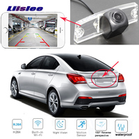 LiisLee For Morris Garages MG7 MG 7 MG6 MG 6 Rear View wireless Camera Vision Reverse Camera Backup Camera