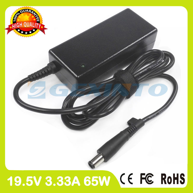 19.5V 3.33A 65W ac power adapter laptop charger for HP ProBook x360 440 G1 260 G2 2000-2d50SR Zbook 14u G5 Mobile Workstation