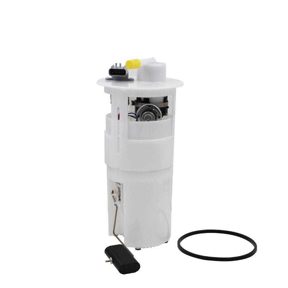 Electric Fuel Pump Module Assembly For Chrysler 300M Concorde LHS Dodge Intrepid 00-04 E7152M RL019003AB 323-01392 auto spare parts electric fuel pump for mazda mitsumishi e8119 23220 79015 0580464074 hfp501
