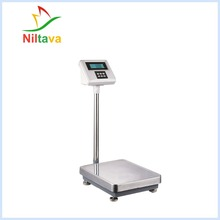 цена на Y2510-JS electronic counting scale weighing scale AND heavy weight balance 200kg 1g