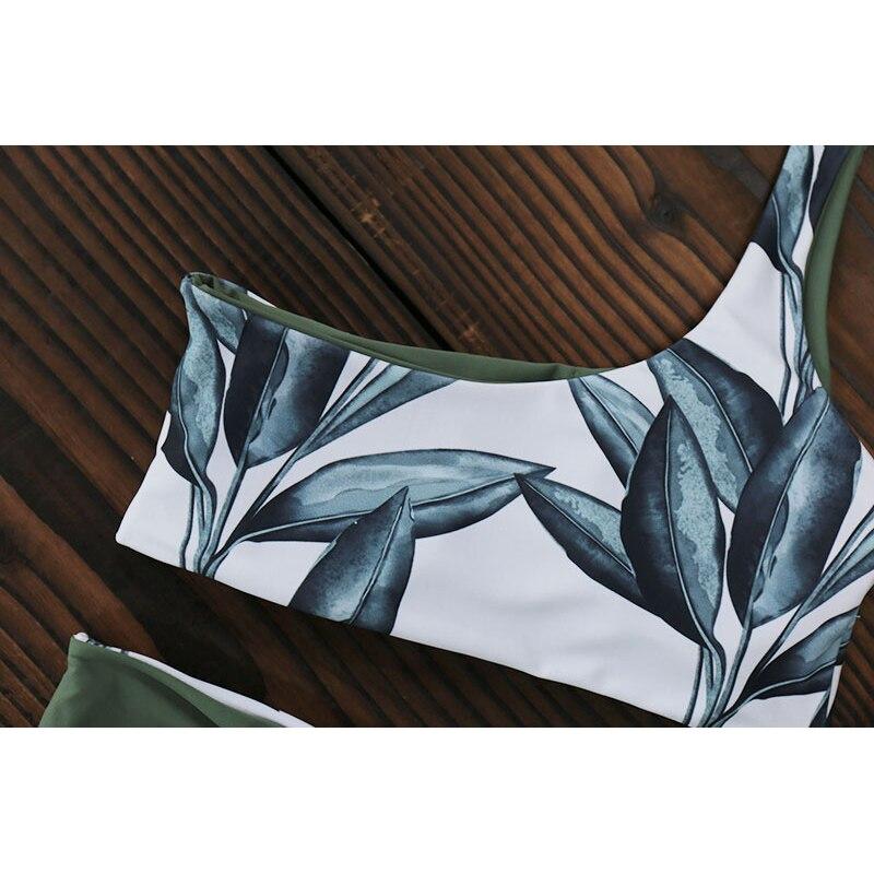 HTB1. P4XvfsK1RjSszgq6yXzpXae Bikini Women Swimwear Push Up Swimsuit One Shoulder Print Brazilian Bikini Set 2019 Biquini Bathing Suit Beach Swimming Suit