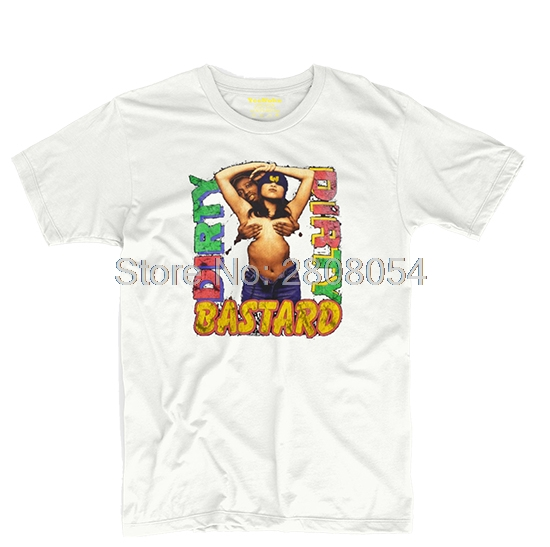 l' Dirty Bastard Wu Tang Clan Mens & Womens Cosplay Tee Newest T shirt