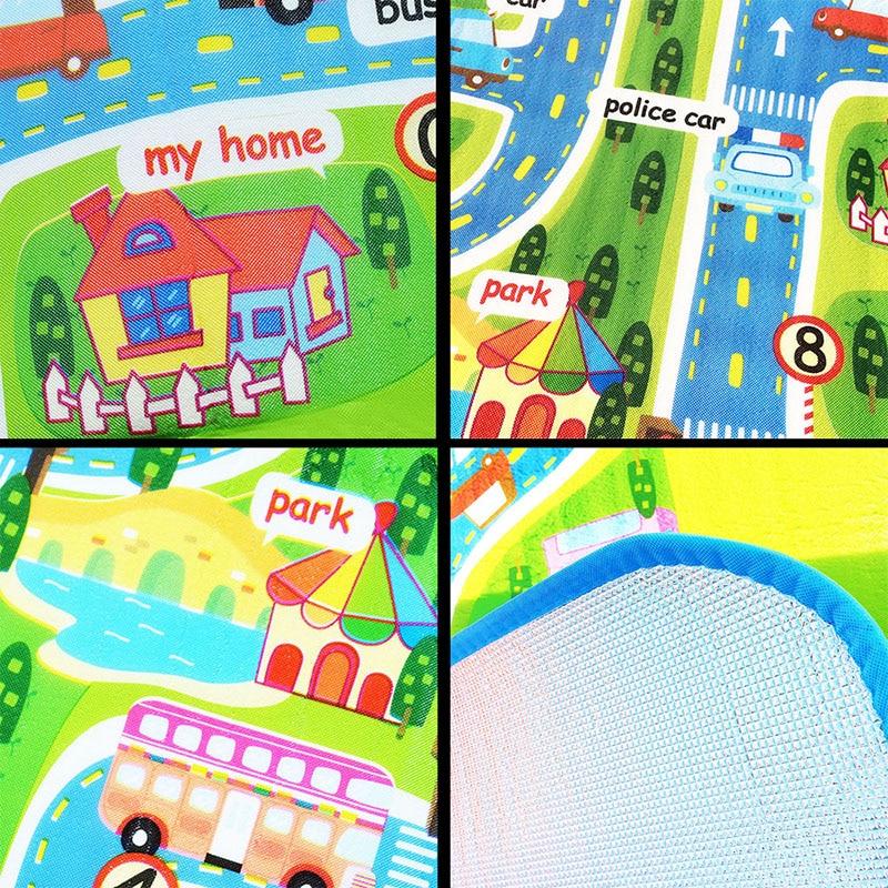 Tapetes de Jogo tapete tapetes de espuma crianças Modelo Número : Baby Play Mat