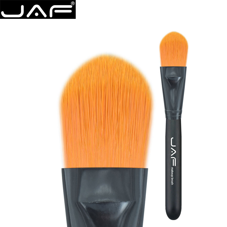 12 unids jaf estándar al por mayor pincel de maquillaje 12shf