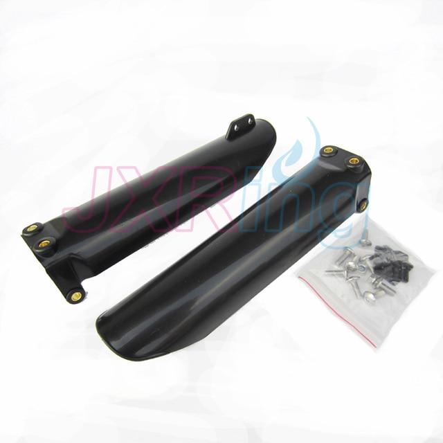 Front Fork Guard Fork Protection Fork Cover For Inverted Forks For