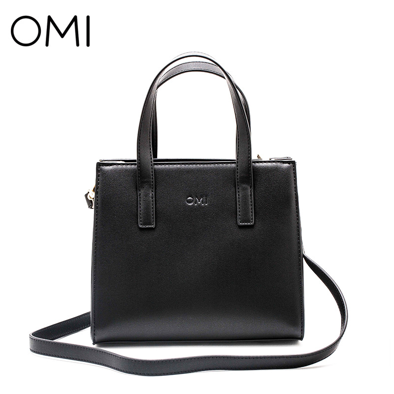 2018 new OMI handbags portable Messenger bag small bag European and American fashion shoulder bag velvet bagthe european and american fashion small package pure color lock one shoulder inclined shoulder women2018messenger bag