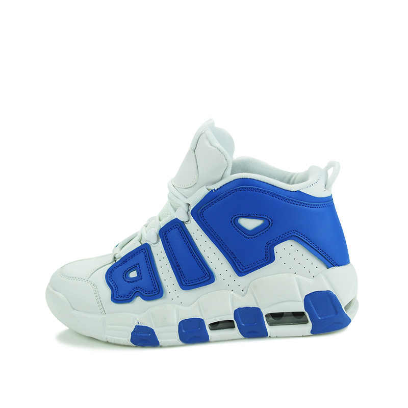 ... 96 high top basketball shoes thick bottom shoes height increasing.  RELATED PRODUCTS. new nice air more shoes uptempo force 1 hip top blue  color men big ... 8b522a93ff69