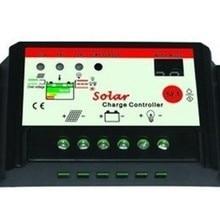 Солнечный контроллер 20A 12 V/24 V для солнечного уличного освещения/контроллер системы солнечных батарей автоматически определяет/интеллектуальный контроллер