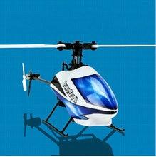 WLtoys V977 6CH 2 4G single blade rc helicopter 3D Brushless Flybarless WL v977 helicopter toy