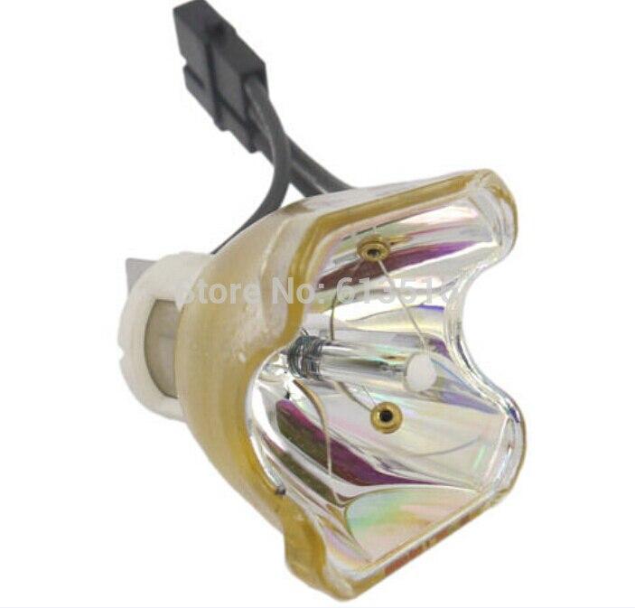Проектор чуть-чуть светильник Vt75lp/50030763 без корпуса для Nec Lt280/LT375/LT380/LT380G/VT470/VT670/VT675 совместимость