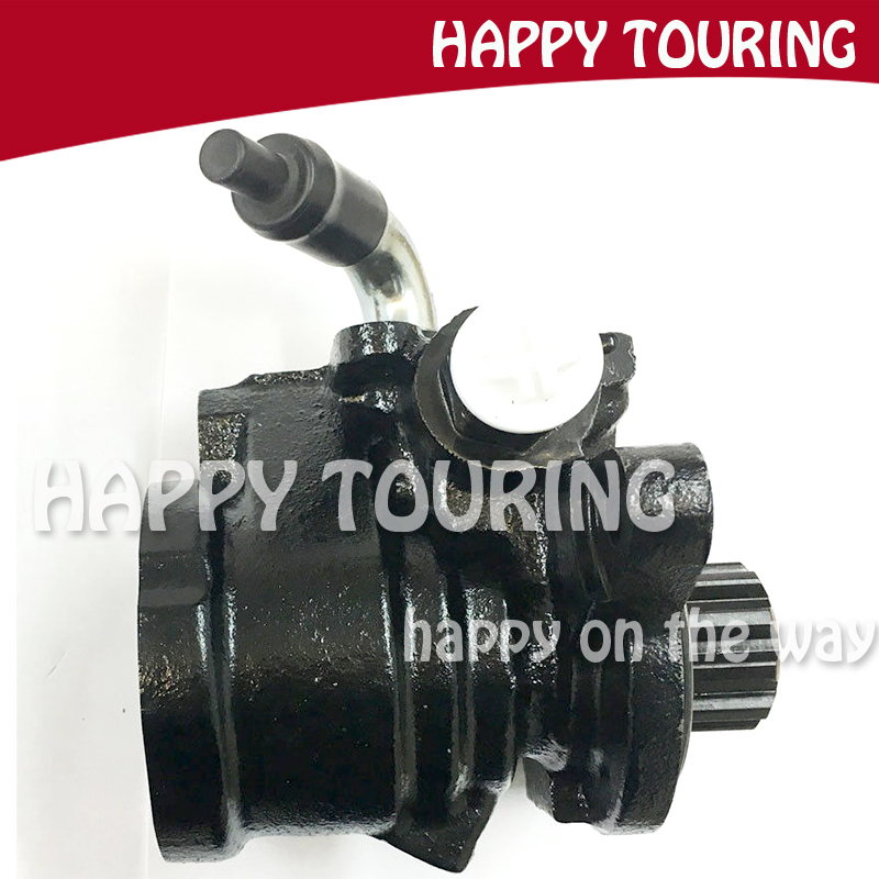 New Power Steering Pump For Toyota Land Cruiser 3.0TD KZJ90 /KZJ95 /KDJ90 /KDJ95New Power Steering Pump For Toyota Land Cruiser 3.0TD KZJ90 /KZJ95 /KDJ90 /KDJ95