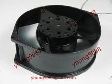 Free Shipping Emacro Fujitsu UF-15KMR23 BWHF AC 23V 45W 2-wire 110mm 172x150x55mm Server Round Cooling fan