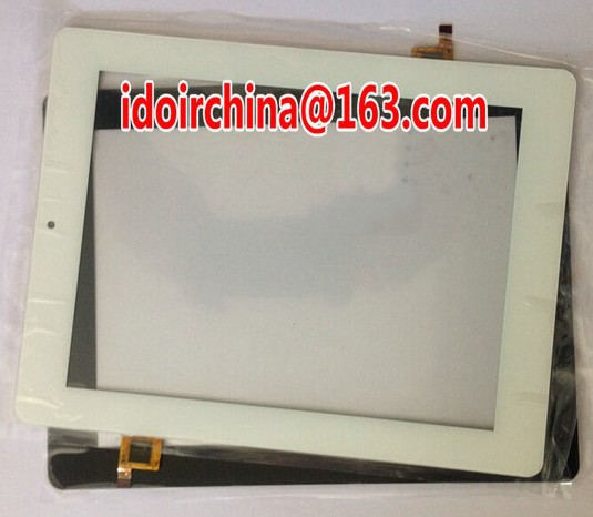 Black New 8 inch Capacitive Touchscreen Panel Digitizer For Tablet PMP7280C 3G