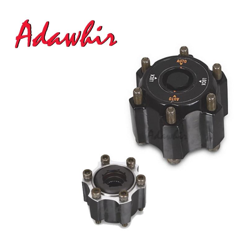 1 piece x FOR NISSAN Safari GU Y61 Automatic Free wheel locking hubs B017 40250 VB200