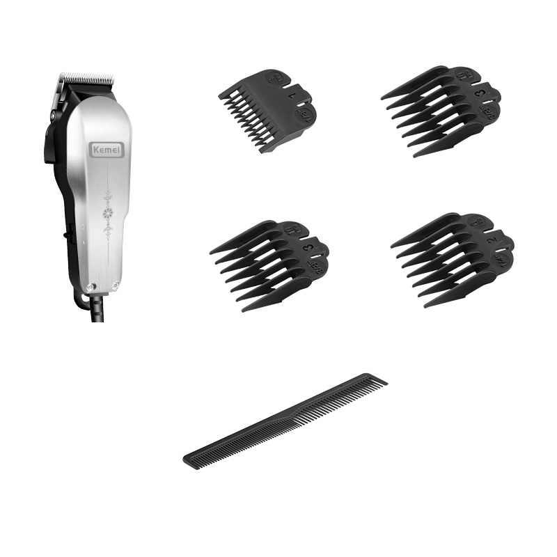 プロコードバリカン電動カッター理髪ツール調節可能な強力な切断機男性