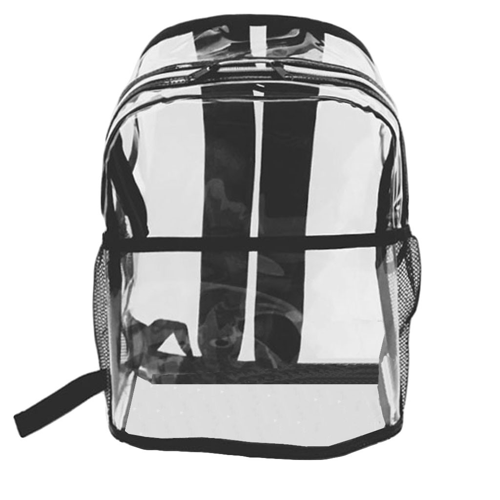 Women Outdoor Candy clear Color Waterproof Backpacks Shoulder Bag School Package  Outdoor bags for summerWomen Outdoor Candy clear Color Waterproof Backpacks Shoulder Bag School Package  Outdoor bags for summer