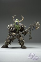 Hot Game WOW Druid of Claws PVC Classic Action Figure Toys For Boys Gifts Free Shipping GS088