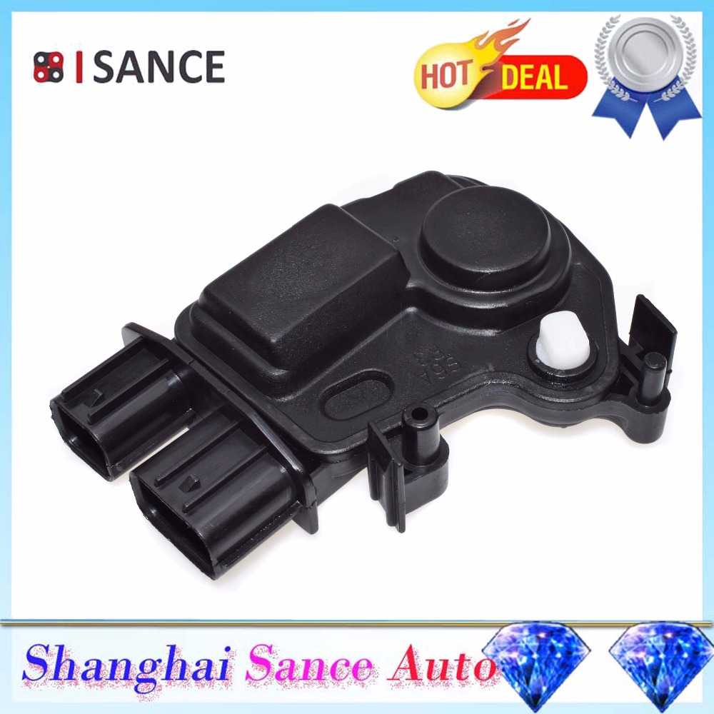 Front Right Power Door Lock Actuator For Honda Odyssey Civic CRV Accord RSX
