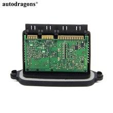 Autodragons фар TMS модуль драйвера 63117316213 7316213 фара водителя Модуль блока управления 7 серия F01-F02