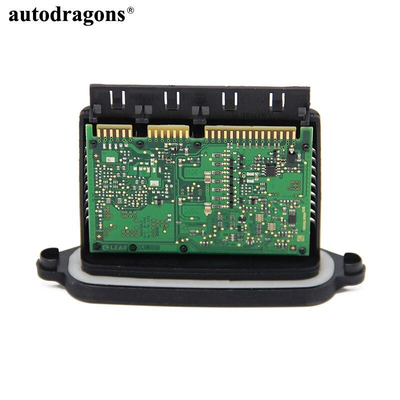 autodragons Headlight TMS Driver Module 63117316213 7316213 Driver Headlight Control Unit Module 7 series F01-F02autodragons Headlight TMS Driver Module 63117316213 7316213 Driver Headlight Control Unit Module 7 series F01-F02