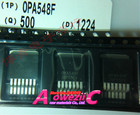 Aoweziic 100% new imported original OPA548F OPA548 TO-263 operational amplifier