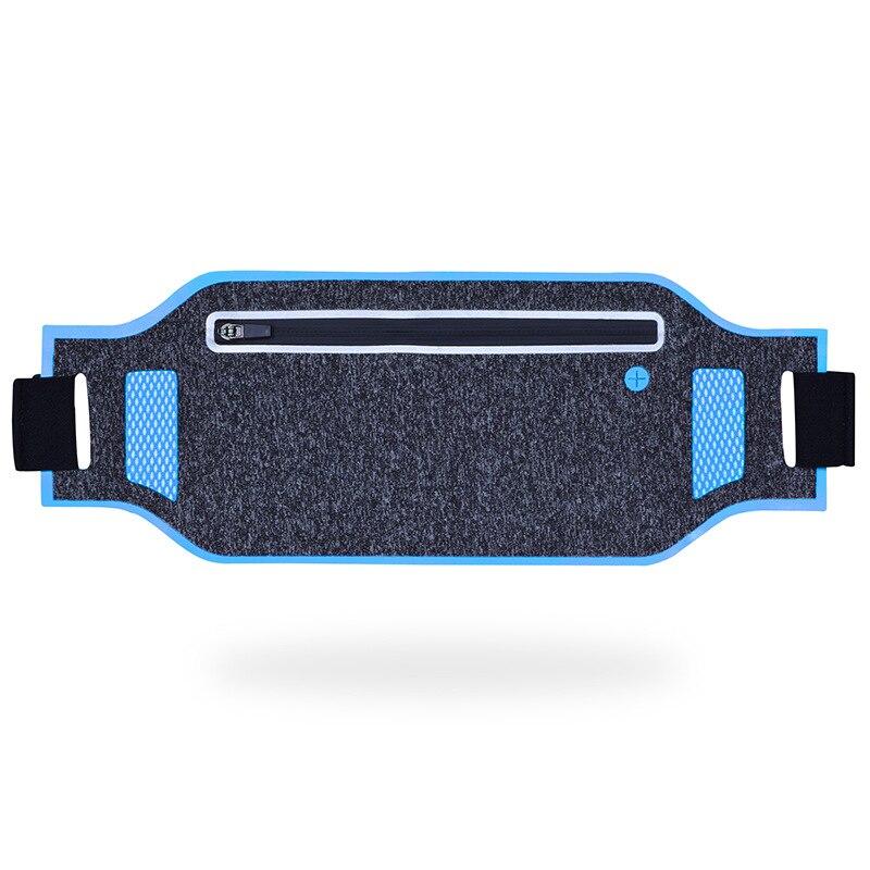 Тонкий открытый повязки для huawei mate 10 lite лайкра дышащий Бег карманов 4-6 мобильный телефон поясная сумка для iphone 7 plus