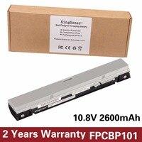 KingSener Japanese Cell New FPCBP101 Battery For Fujitsu LifeBook P1510 P1510D P1610 P1630 FMVNBP144 FMVNBP145 FPCBP101 2600mAh