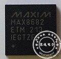 5 шт. Бесплатная доставка MAX8682ETM + T MAX8682 наступательных использовать ноутбук chip 100% новый оригинальный