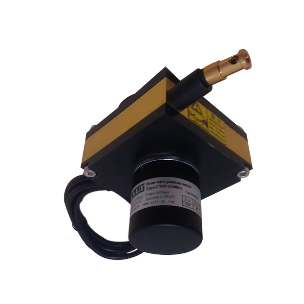 Wire-drawing Displacement Sensor 1000mm CWP-S1000 Special For Positioning Measurement Of Hydraulic Cylinder