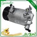 AC A/C Klimaanlage Kompressor kühlung Pumpe für Ford Escape Ford Escape 2 0 L4 Lincoln MKC 7513053 140936NC CO29123C 6513053-in Ventilatoren und Sets aus Kraftfahrzeuge und Motorräder bei