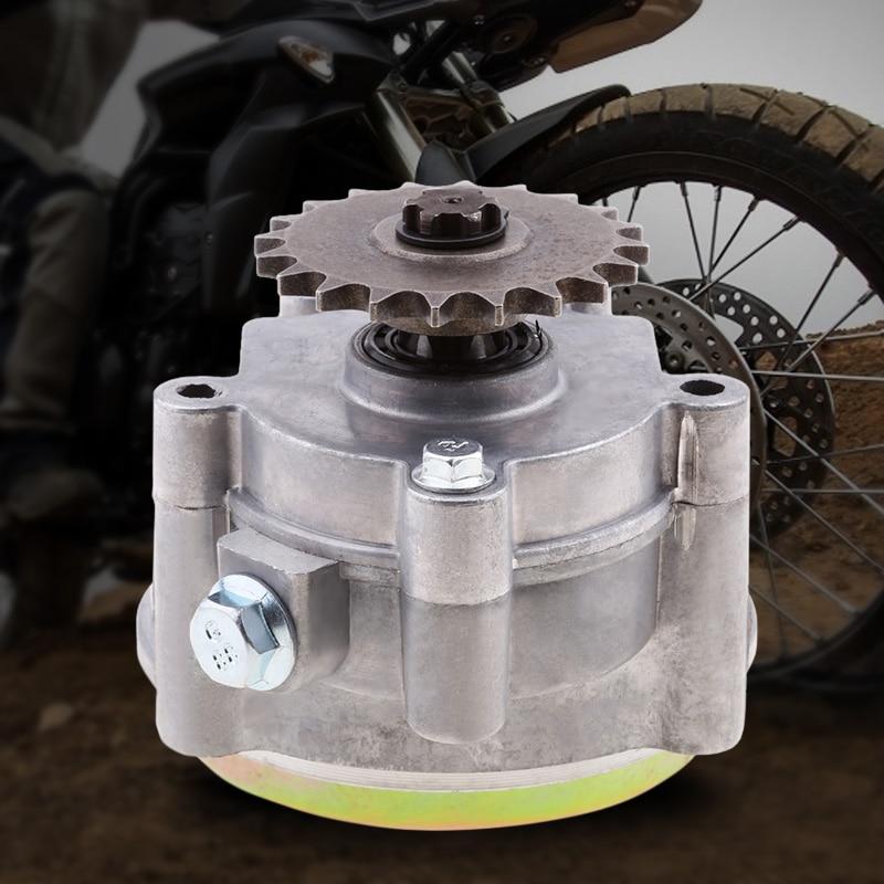 Gear-Box Pocket Dirt-Bike Engine 49CC Mini Petrol-Scooter/mini 2-Stroke/4-Stroke