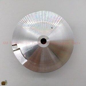 Image 3 - HX35/HX35Wเทอร์โบคอมเพรสเซอร์ล้อ54x78มิลลิเมตรผู้ผลิตAAAอะไหล่เทอร์โบ