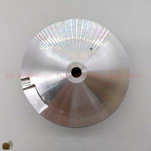 Image 3 - HX35/HX35W  Turbo Compressor Wheel 54x78mm supplier AAA Turbocharger parts