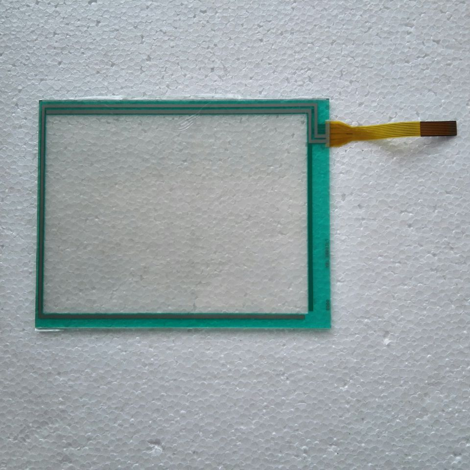 AMT98662 AMT987622 Touch Glass Panel for HMI Panel repair do it yourself New Have in stock