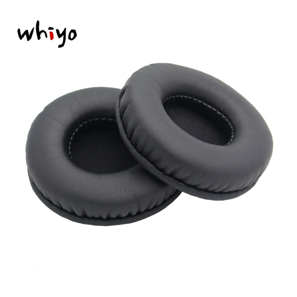 1 pair of Replacement Sleeve Ear Pads Cushion Cover  for Philips SHP1900 SHM1900 SHL3300 SHP8000 isk960b Headphones1 pair of Replacement Sleeve Ear Pads Cushion Cover  for Philips SHP1900 SHM1900 SHL3300 SHP8000 isk960b Headphones