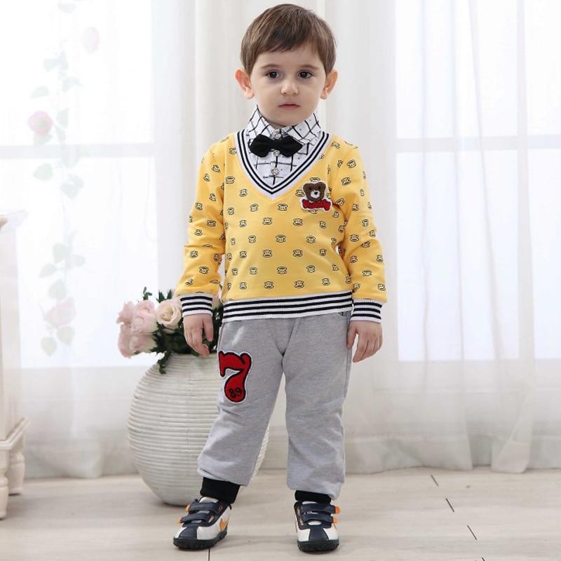 korean kids clothes baby boys clothes sets little ... Korean Toddler Clothes