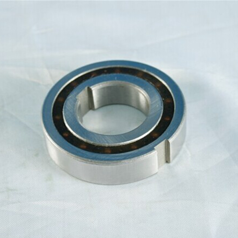 20pcs  CSK10PP  10mm One Way Clutch Bearing with keyway  10*30*9 mm clutch Freewheel backstop bearings